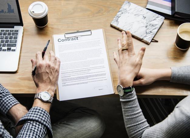 Le contrat du travail: sa rédaction est obligatoire