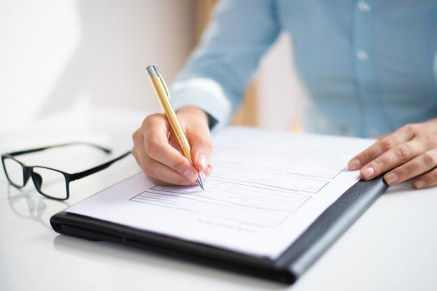 Les conditions pour qu'un contrat soit valide