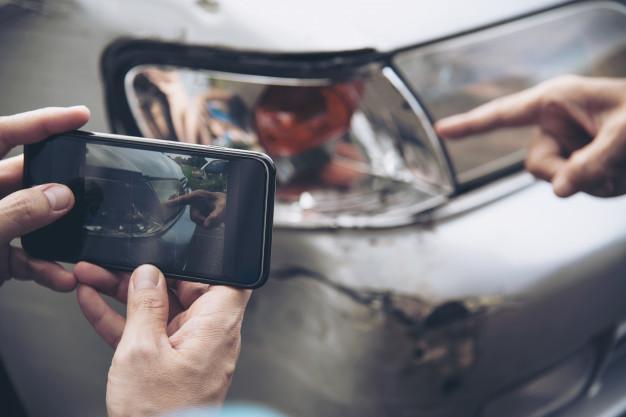 Les assurances et les accidents de la route