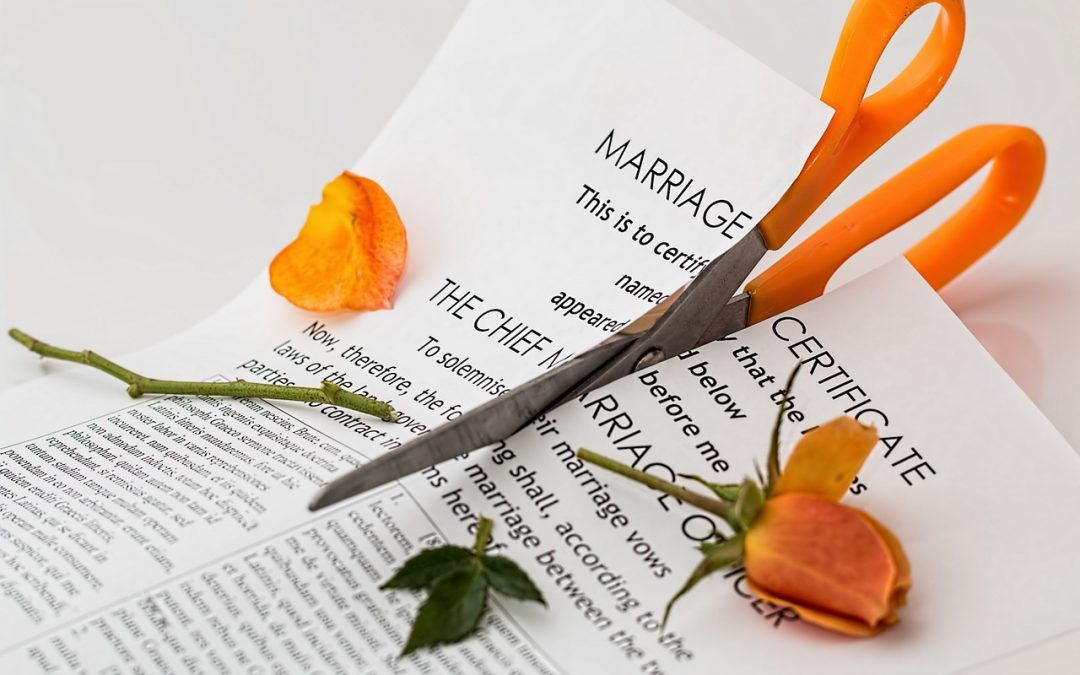Divorcer en un temps record: comment procéder?