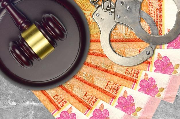 La fraude fiscale : types et répressions